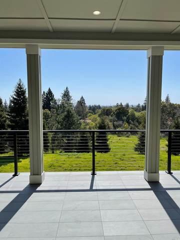 5041 Carriage Lane, Santa Rosa, CA 95403 (#321024112) :: HomShip