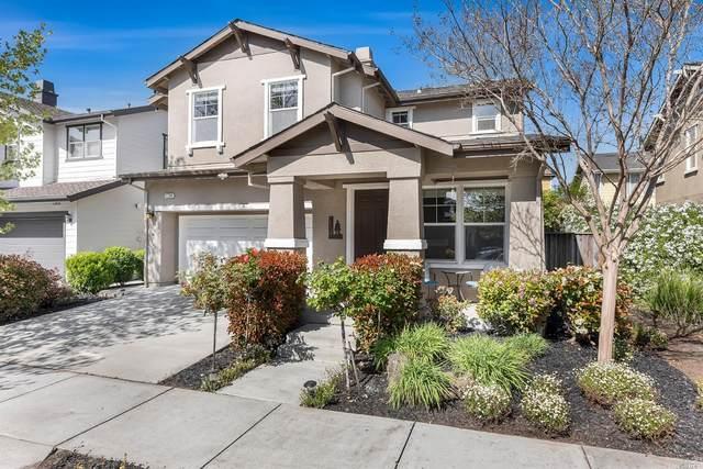 1734 Calle Ranchero Drive, Petaluma, CA 94954 (#321022652) :: HomShip