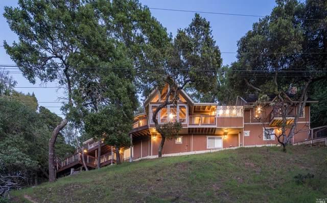 449 Ridge Road, Novato, CA 94947 (#321024217) :: Team O'Brien Real Estate