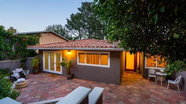 98 Graceland Drive, San Rafael, CA 94901 (#321015498) :: Team O'Brien Real Estate
