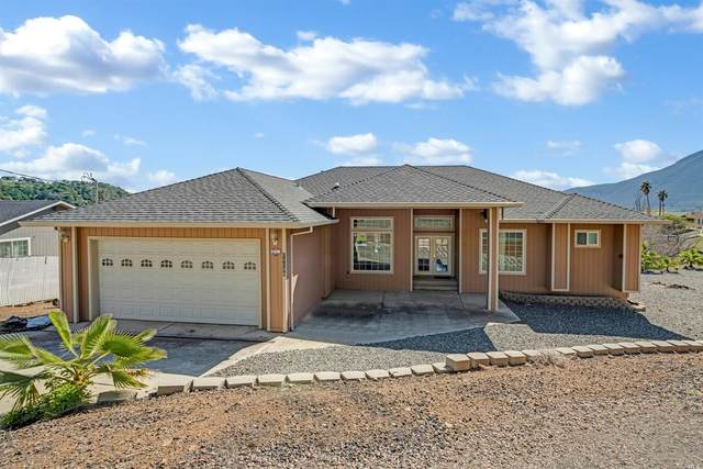 11135 Lakeshore Drive, Clearlake, CA 95424 (#321024250) :: Team O'Brien Real Estate