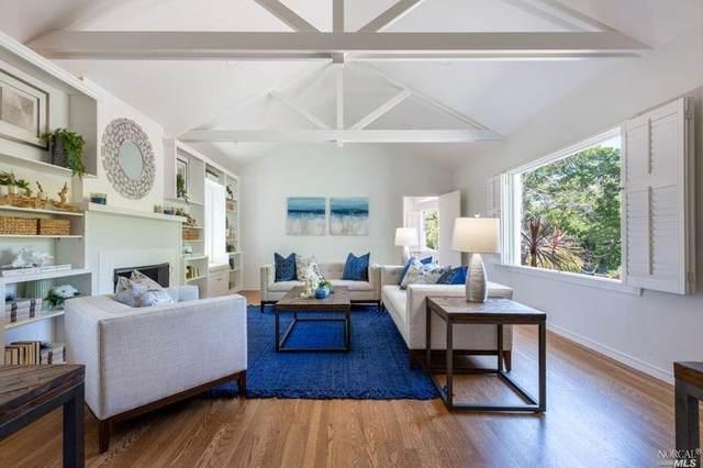 12 Brookmont Circle, San Anselmo, CA 94960 (#321014986) :: Rapisarda Real Estate