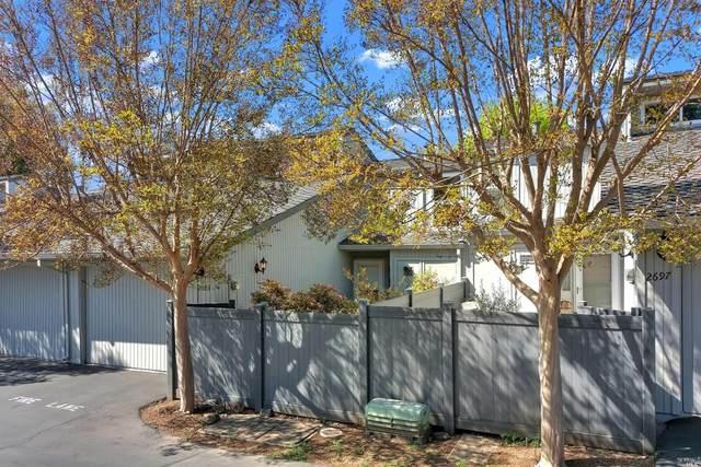 2693 Michelle Court, Napa, CA 94558 (#321024209) :: Intero Real Estate Services