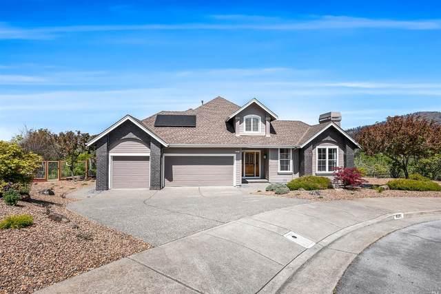 6281 Meadowbreeze Court, Santa Rosa, CA 95409 (#321024292) :: HomShip