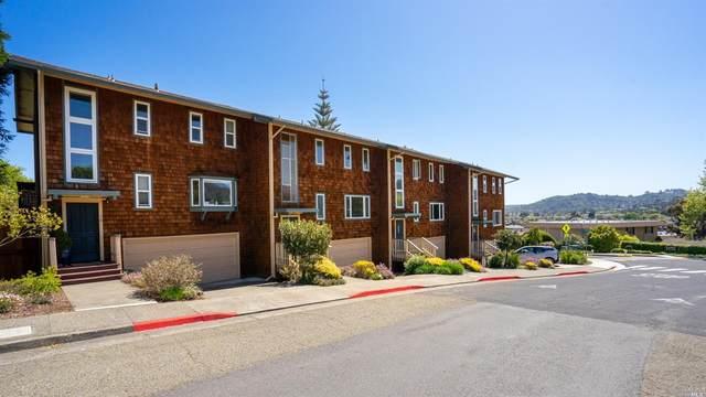 14 Upper Via Casitas, Kentfield, CA 94904 (#321023940) :: Golden Gate Sotheby's International Realty