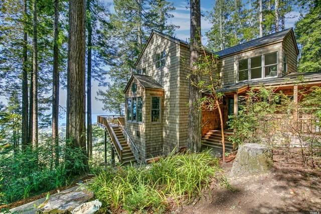 281 Deerfield Road, The Sea Ranch, CA 95497 (#321023339) :: Lisa Perotti | Corcoran Global Living