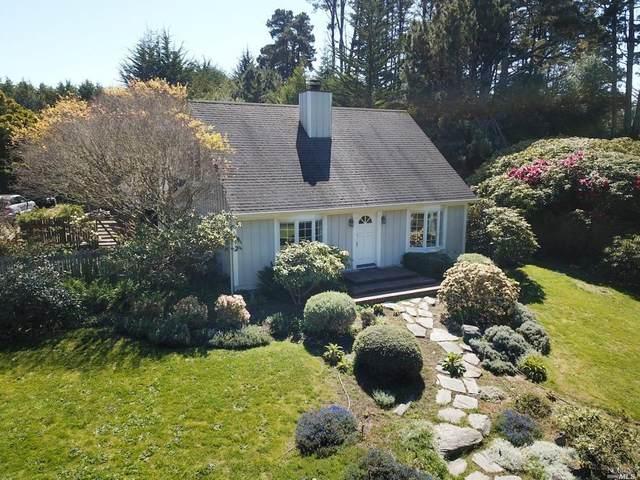 45151 Fern Drive, Fort Bragg, CA 95437 (#321024354) :: Rapisarda Real Estate