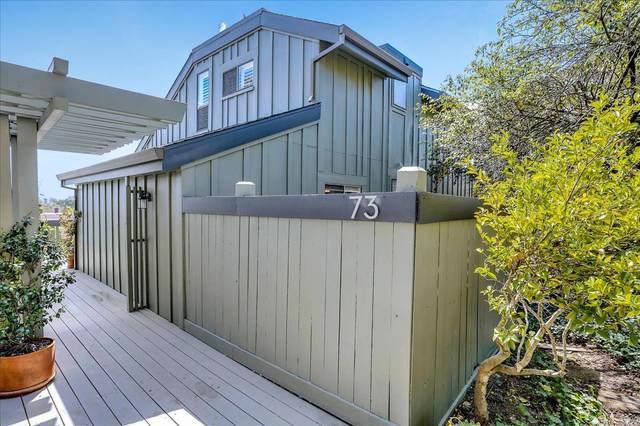 73 Windstone Drive, San Rafael, CA 94903 (#321023784) :: Intero Real Estate Services