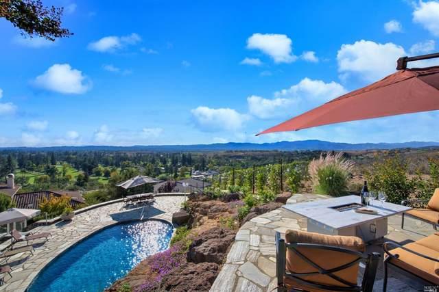 153 Canyon Drive, Napa, CA 94558 (#321024378) :: Lisa Perotti   Corcoran Global Living