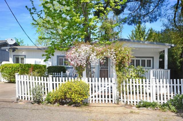 555 Grove Street, Sonoma, CA 95476 (#321024352) :: Golden Gate Sotheby's International Realty