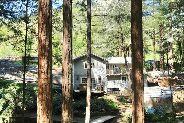 12891 Graton Road, Sebastopol, CA 95472 (#321024409) :: Hiraeth Homes