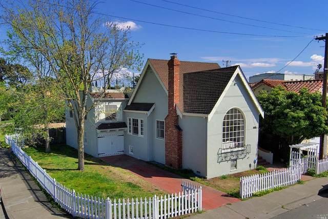 1424 Sacramento Street, Vallejo, CA 94590 (#321023970) :: Golden Gate Sotheby's International Realty