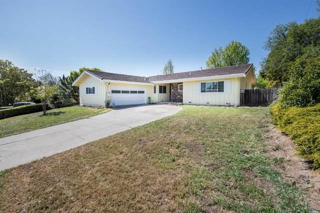 2227 Cunningham Drive, Fairfield, CA 94533 (#321021657) :: Rapisarda Real Estate