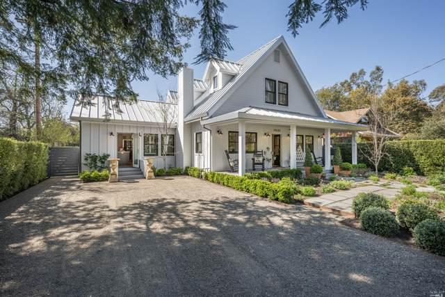 19085 7th Street E., Sonoma, CA 95476 (#321021912) :: Golden Gate Sotheby's International Realty