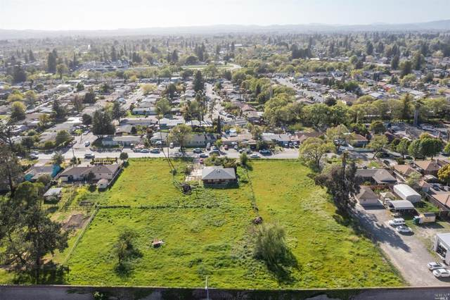2180 Corby Avenue, Santa Rosa, CA 95407 (#321024504) :: Golden Gate Sotheby's International Realty