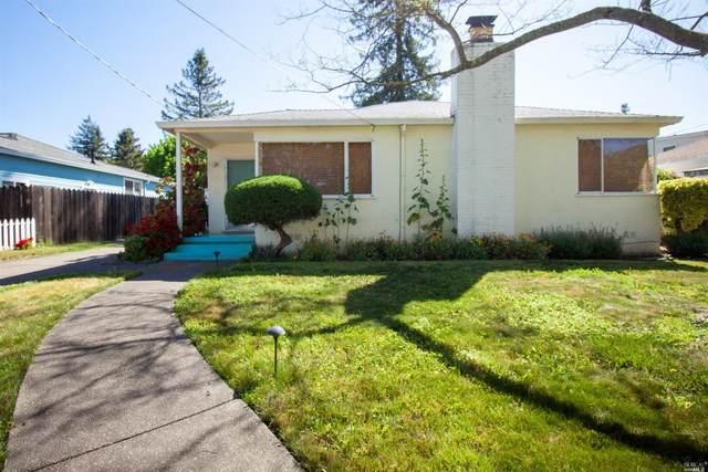 822 Franquette Avenue, Santa Rosa, CA 95405 (#321021650) :: The Abramowicz Group