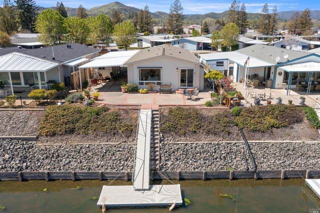 1900 S Main Street #43, Lakeport, CA 95453 (#321024408) :: Hiraeth Homes