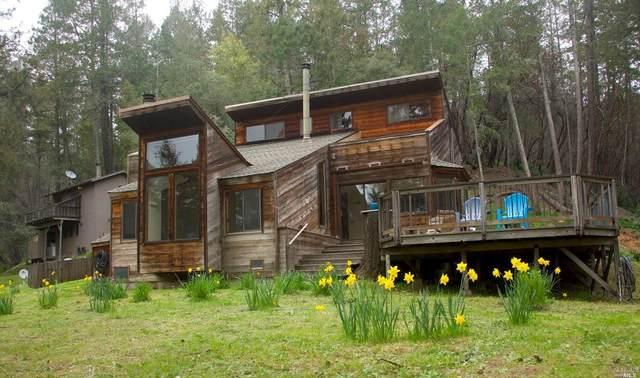 Glen Ellen, CA 95442 :: Hiraeth Homes