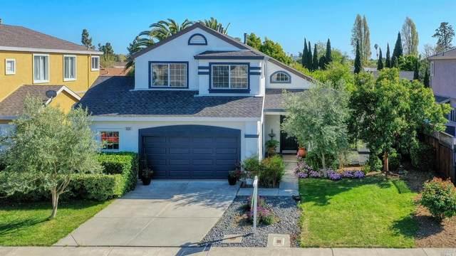 533 Marla Drive, American Canyon, CA 94503 (#321024495) :: Intero Real Estate Services