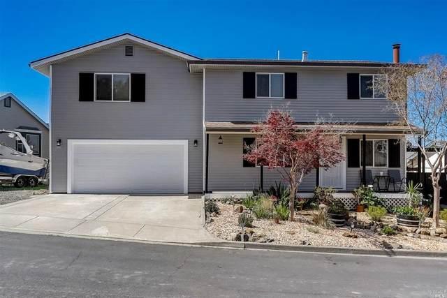1149 Rimrock Drive, Napa, CA 94558 (#321024515) :: HomShip