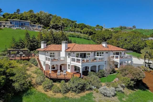 29 Timothy Avenue, San Anselmo, CA 94960 (#321024517) :: Golden Gate Sotheby's International Realty