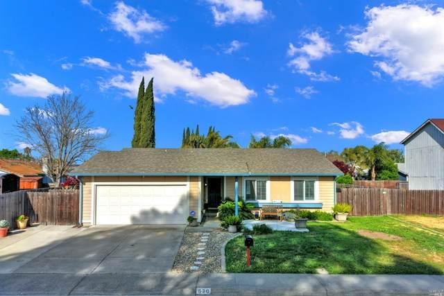 630 Fulmar Drive, Suisun City, CA 94585 (#321024622) :: Intero Real Estate Services