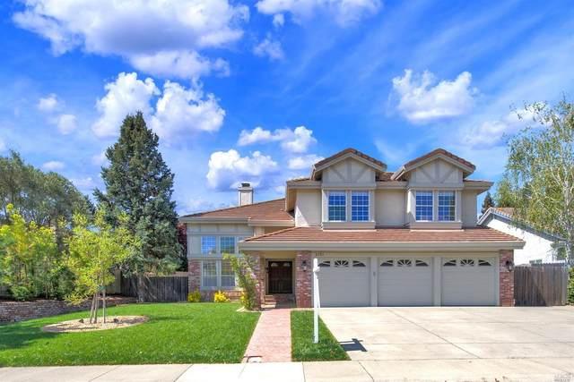 2751 Seminole Circle, Fairfield, CA 94534 (#321024410) :: Rapisarda Real Estate