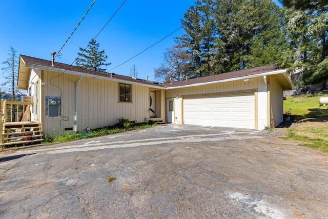 26640 Hawk Terrace, Willits, CA 95490 (#321022293) :: Intero Real Estate Services