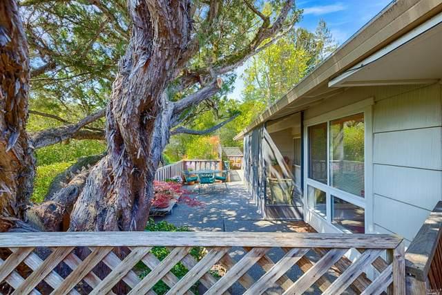 422 White Oak Drive, Santa Rosa, CA 95409 (#321024572) :: Golden Gate Sotheby's International Realty