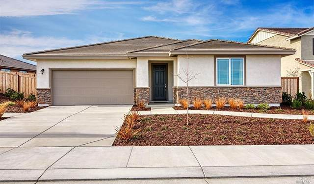118 Titus Way, Vacaville, CA 95687 (#321024654) :: The Abramowicz Group