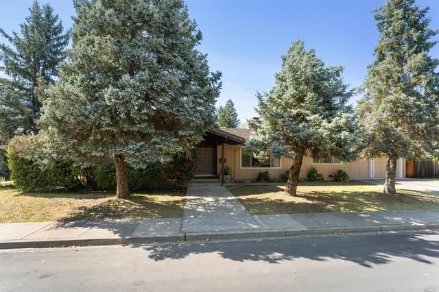 1301 S Oak Street, Calistoga, CA 94515 (#321024671) :: The Lucas Group