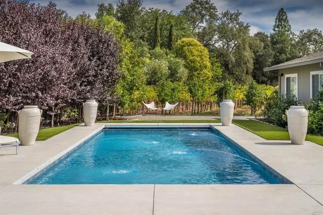 248 Los Palos Street, Sonoma, CA 95476 (#321017779) :: Intero Real Estate Services