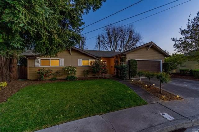4022 Tuolumne Court, Santa Rosa, CA 95405 (#321024700) :: Golden Gate Sotheby's International Realty