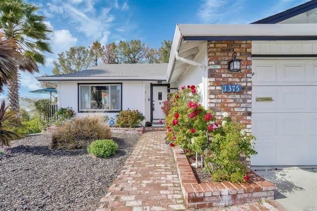 1375 Bonita Bahia, Benicia, CA 94510 (#321024539) :: Hiraeth Homes