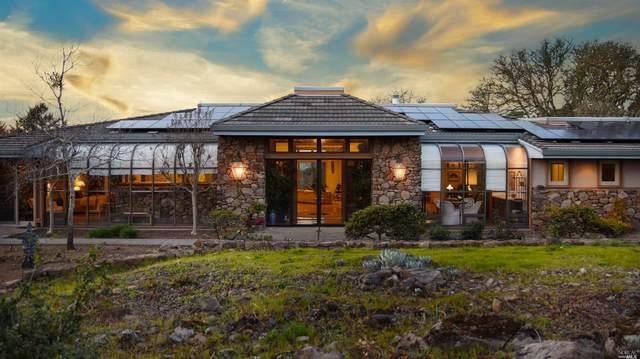 7100 Foothill Ranch Road, Santa Rosa, CA 95404 (#321021809) :: Intero Real Estate Services