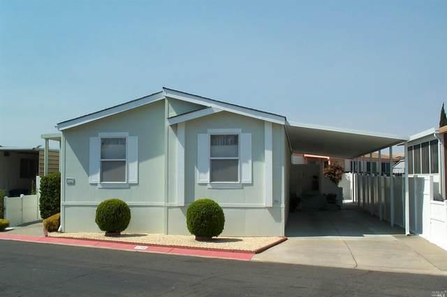 179 Ronda Drive #179, Fairfield, CA 94533 (#321012282) :: Rapisarda Real Estate