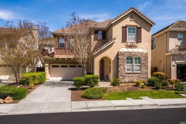 7040 Alder Creek Road, Vallejo, CA 94591 (#321024809) :: Corcoran Global Living