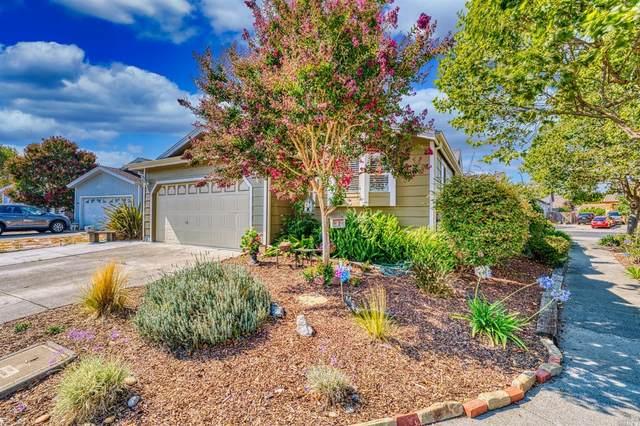 1800 Wisteria Circle, Petaluma, CA 94954 (#321015408) :: RE/MAX Accord (DRE# 01491373)