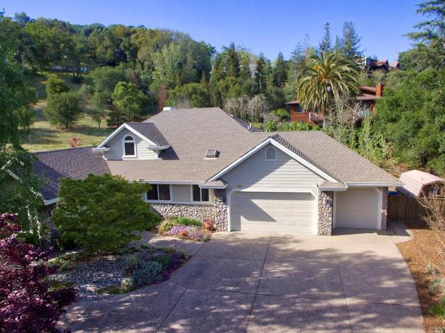 6 Douglas Court, Novato, CA 94947 (#321024455) :: Corcoran Global Living