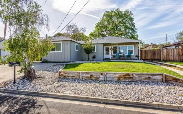 3648 Lolita Drive, Concord, CA 94519 (#321024876) :: Rapisarda Real Estate