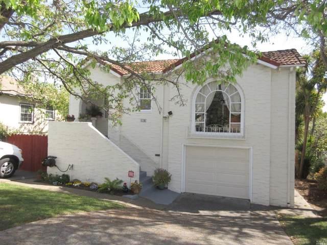18 Fairview Avenue, Vallejo, CA 94590 (#321024551) :: Rapisarda Real Estate