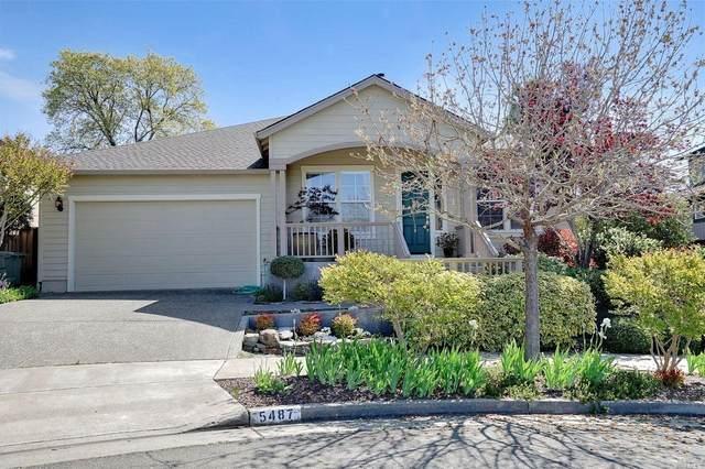 5487 Diane Way, Santa Rosa, CA 95409 (#321024640) :: Rapisarda Real Estate