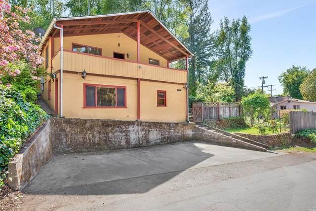 8245 Spring Drive, Forestville, CA 95436 (#321007476) :: Rapisarda Real Estate