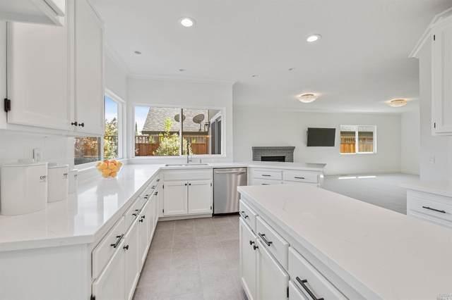 1164 Neil Court, Sonoma, CA 95476 (#321024899) :: Intero Real Estate Services
