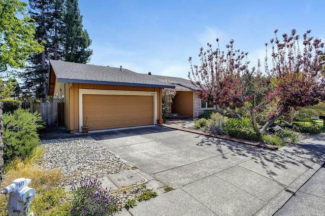 5599 Carriage Lane, Santa Rosa, CA 95403 (#321024649) :: Corcoran Global Living