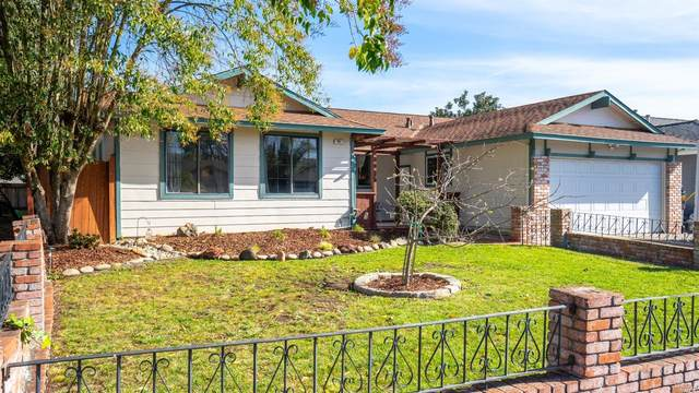761 Carlita Circle, Rohnert Park, CA 94928 (#321024956) :: Rapisarda Real Estate
