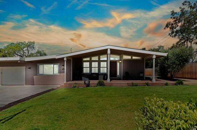 2154 Stern Drive, Napa, CA 94559 (#321023364) :: Intero Real Estate Services