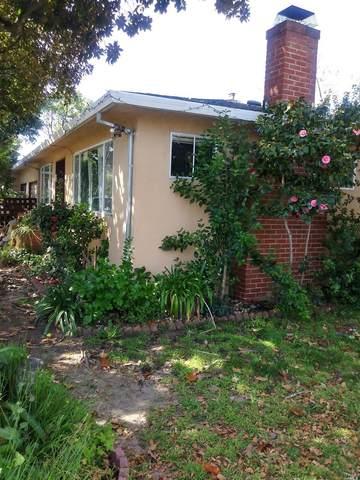 910 Mcconnell Avenue, Santa Rosa, CA 95404 (#321024728) :: Intero Real Estate Services