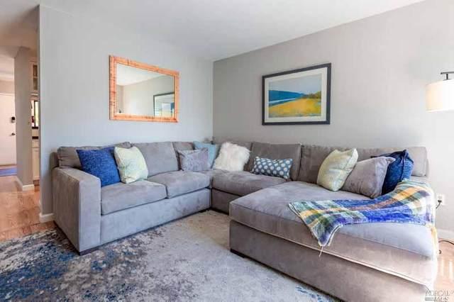 100 Marin Center Drive #23, San Rafael, CA 94903 (#321022016) :: Corcoran Global Living