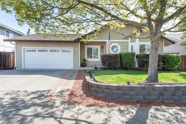 9508 Jessica Drive, Windsor, CA 95492 (#321025063) :: Intero Real Estate Services